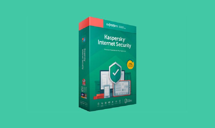 Cài đặt và kích hoạt bản quyền Kaspersky Internet Security