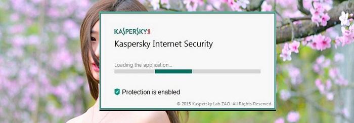 Hướng dẫn sửa lỗi kaspersky không khởi động được