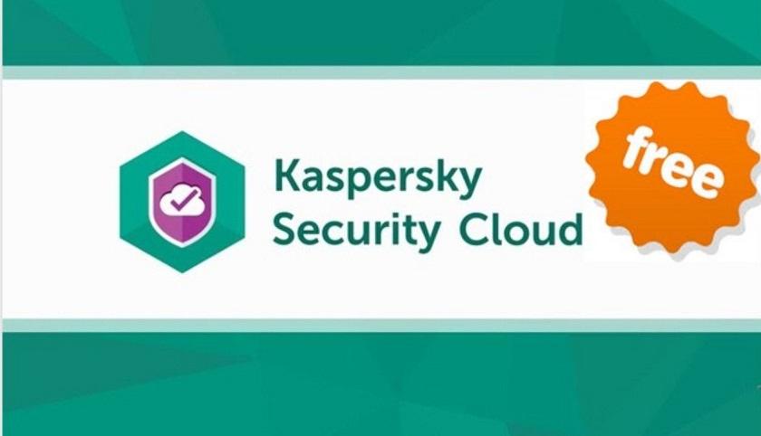 Tải về Kaspersky Security Cloud Free xem sao?